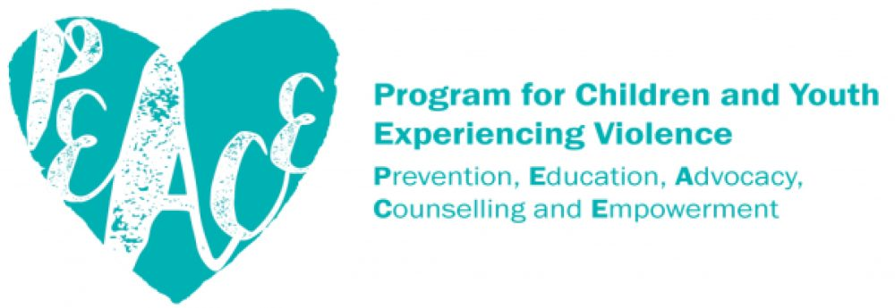 PEACE Program for Children and Youth Experiencing Violence (formerly CWWA) Featured Image